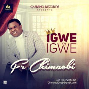 Igwe Ka Igwe