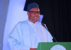President Buhari addressed Nigerians with 52powerful statements.
