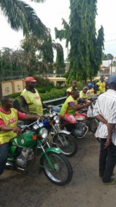 Extend the Okada ban in Anambra State till December. -Online Media Practitioners(OMPAN) Anambra Chapter urged Gov Obiano.
