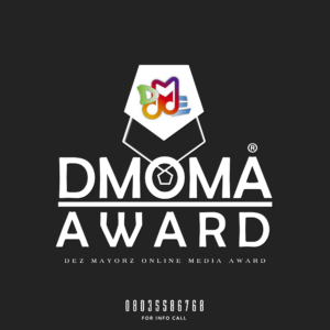 DMOMA Award nomination list (The 2019 nominees list).
