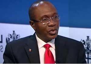 Biafran CBN governor, Godwin Emefiele sets to leave office.