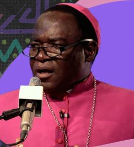 One Nigeria is an illusion – Bishop Kukah as he cries over quackery in Nigeria politics.