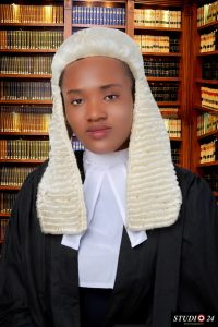 Rt Hon Divine Ekechukwu