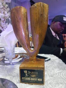 Dmoma award