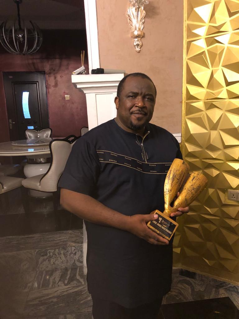 Ugochukwu Okoli