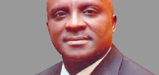 Professor Godswill Obioma